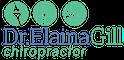 Chiropractor Boca Raton – Dr. Elaina Gill, D.C. Logo