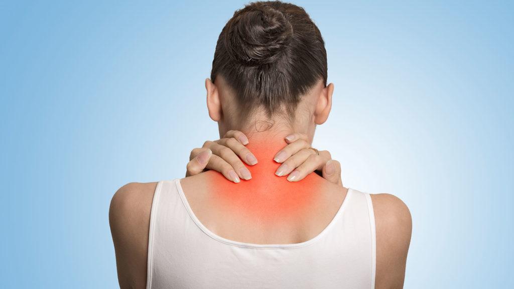 fibromyalgia chiropractor
