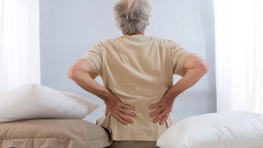 geriatric chiropractic