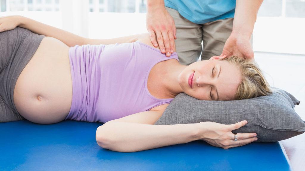 Pregnancy Chiropractor Prenatal Chiropractor